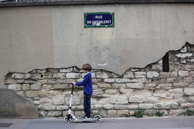 scooter-electrique-