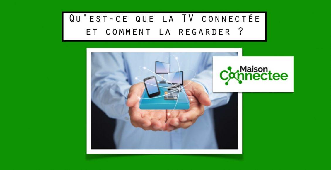 tv-connectee